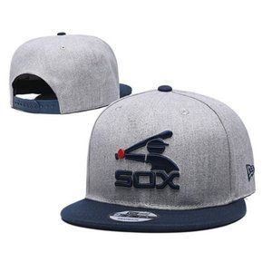 Chicago White Sox Snapback Hat Baseball Cap